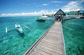 Tour di Boracay Philippines