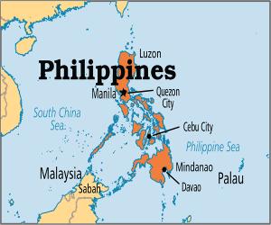 du hoc philippines co can visa khong
