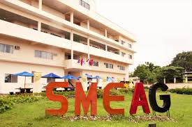 SMEAG truong luyen thi ielts tai Philippines