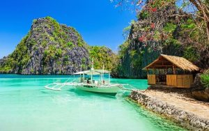 khí hậu philippines