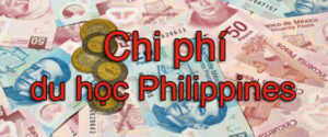 Tổng chi phí du học tại Philippines